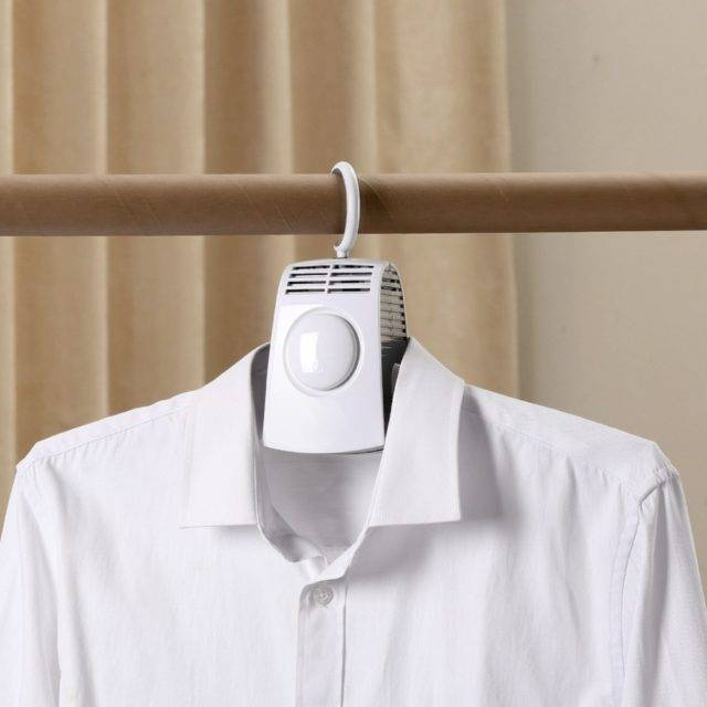 Portable Electric Hanger To Dry Clothes Supernova eShop