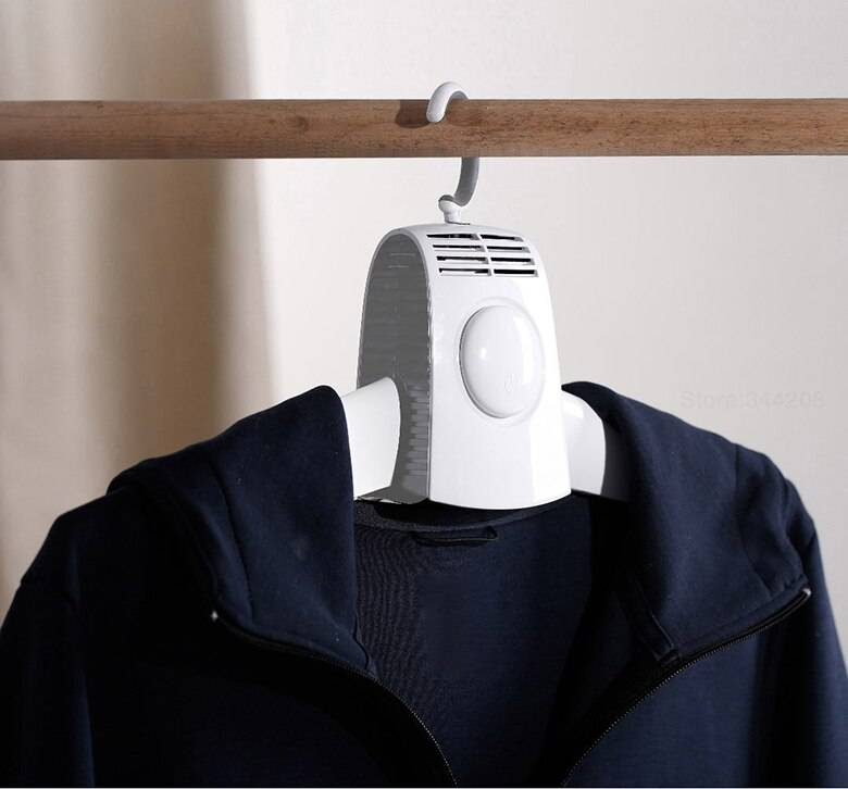 Portable Electric Hanger To Dry Clothes Best Sellers Gadgets For Everyday Life Model : Clothes Dryer|Clothes & Shoes Dryer