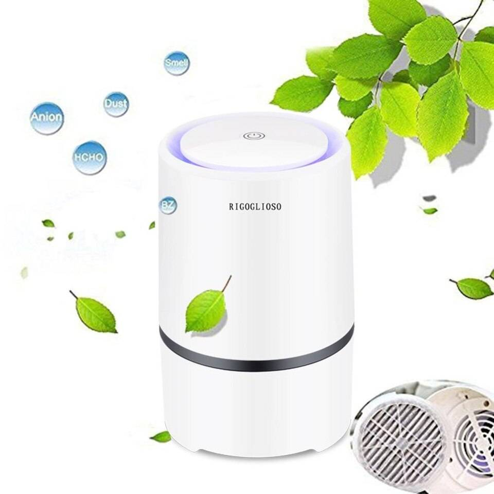 Air Purifier For Home Best Sellers Gadgets For Everyday Life